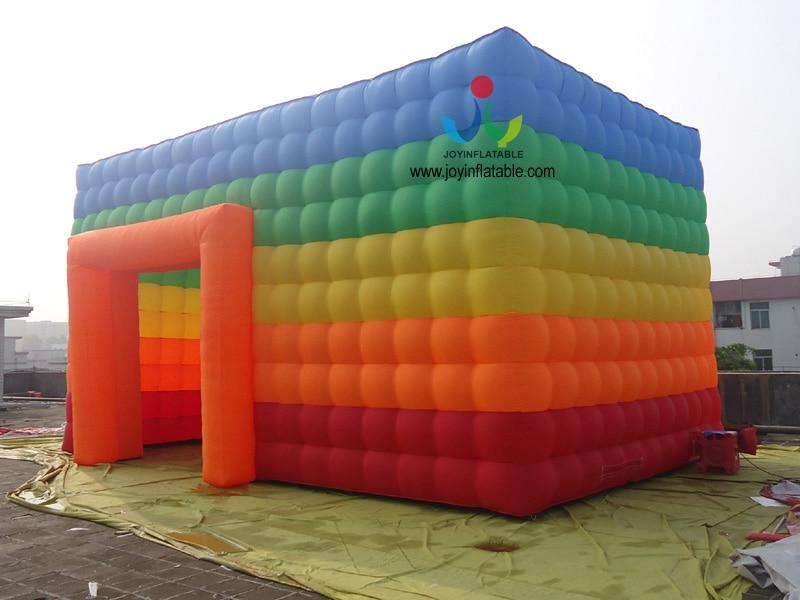 [해외]외부 이벤트를8x4M Colorfuly Inflatable / Blow Up Tent/8X4M Colorfuly Inflatable /Blow Up Tent for the Outside Event