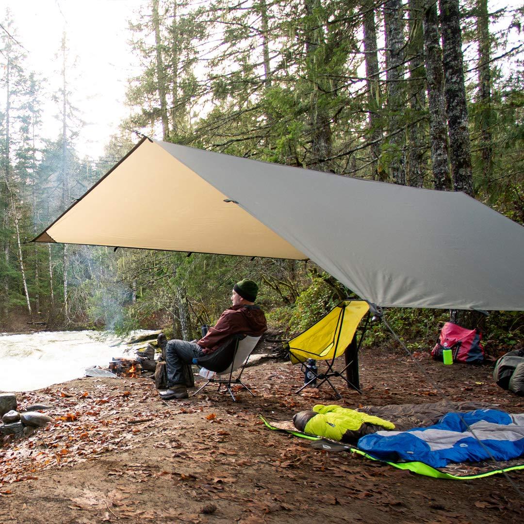 [해외]10` x 10` Square Sun Shelter Shed Waterproof Polyester Awning Sun Shading Net Outdoor Yard Garden Hiking Sun Shade Sail/10` x 10` Square Sun Shelt