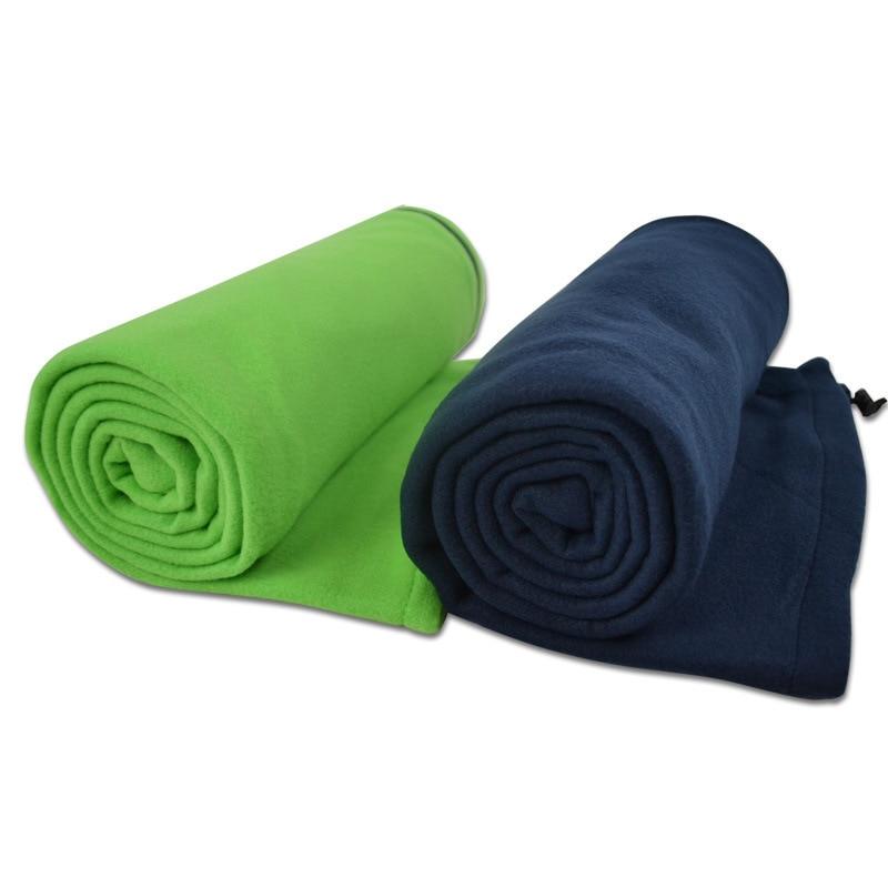 [해외]Fleece sleeping bag sleeping bag Desert adult ultralight portable air conditioning in summer and winter sleeping bag/Fleece sleeping bag sleeping