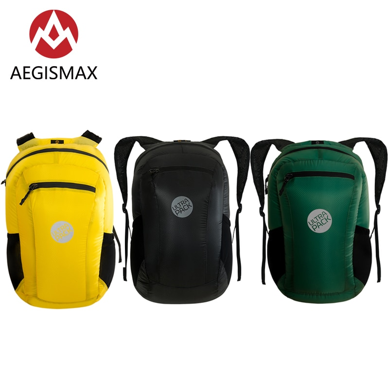 [해외]AEGISMAX UniOutdoor Camping Ultralight Mountaineering backpack Portable hiking bag/AEGISMAX UniOutdoor Camping Ultralight Mountaineering backpack