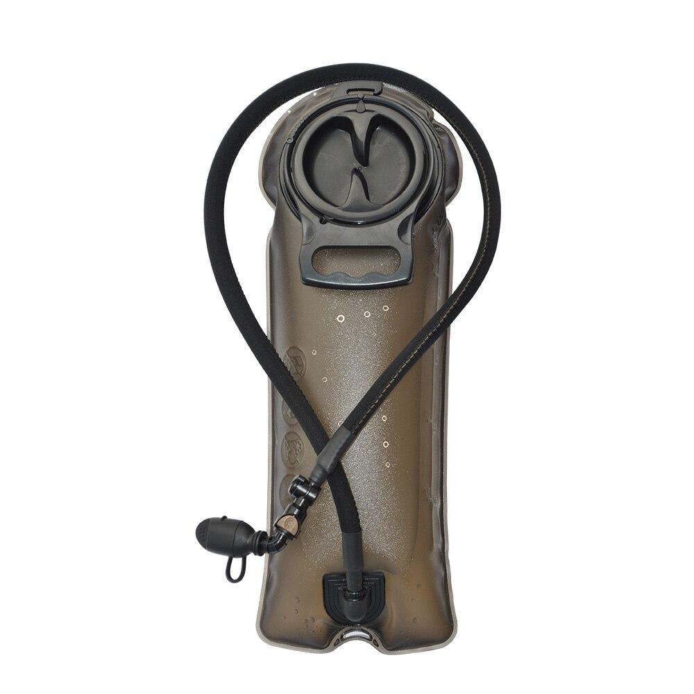 [해외]Outdoor Tactical Military 2L 2.5L 3L Water Bladder Camel Water bag TPU Water Bag Bicycle Bike Hydration Hunting Hiking Camping/Outdoor Tactical Mi
