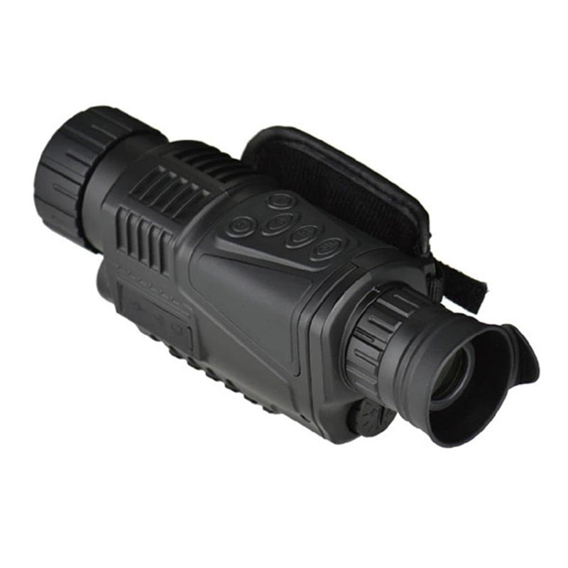 [해외]Night Vision 5X40 Digital Infrared Night Vision Night Vision Single Telescope/Night Vision 5X40 Digital Infrared Night Vision Night Vision Single