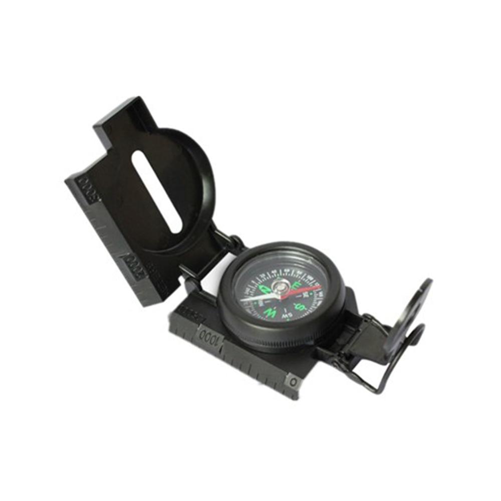 [해외]Military Optical Lensatic Sighting Compass Waterproof for Outdoor Activities/Military Optical Lensatic Sighting Compass Waterproof for Outdoor Act