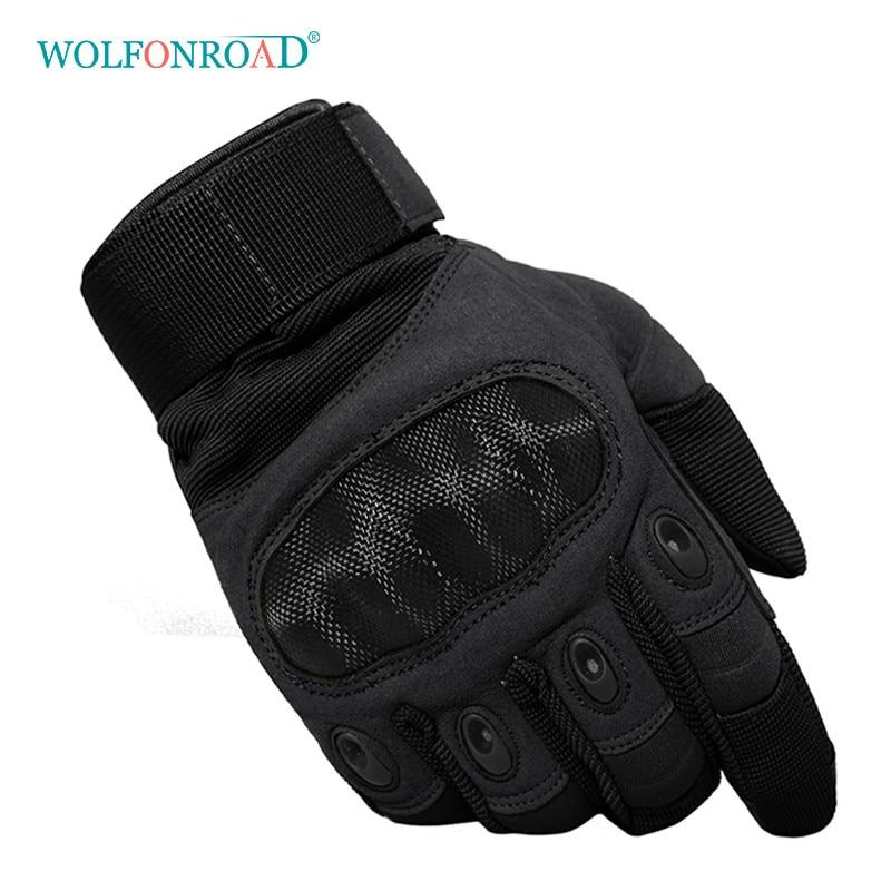 [해외]WOLFONROAD 실외 암벽 등반 장갑 남자의 전술 장갑 갑옷 보호 껍질 가죽 전체 손가락 장갑 밀리터리 착용/WOLFONROAD Outdoor Rock Climbing Gloves Men`s Tactical Gloves Armor Protection Shel