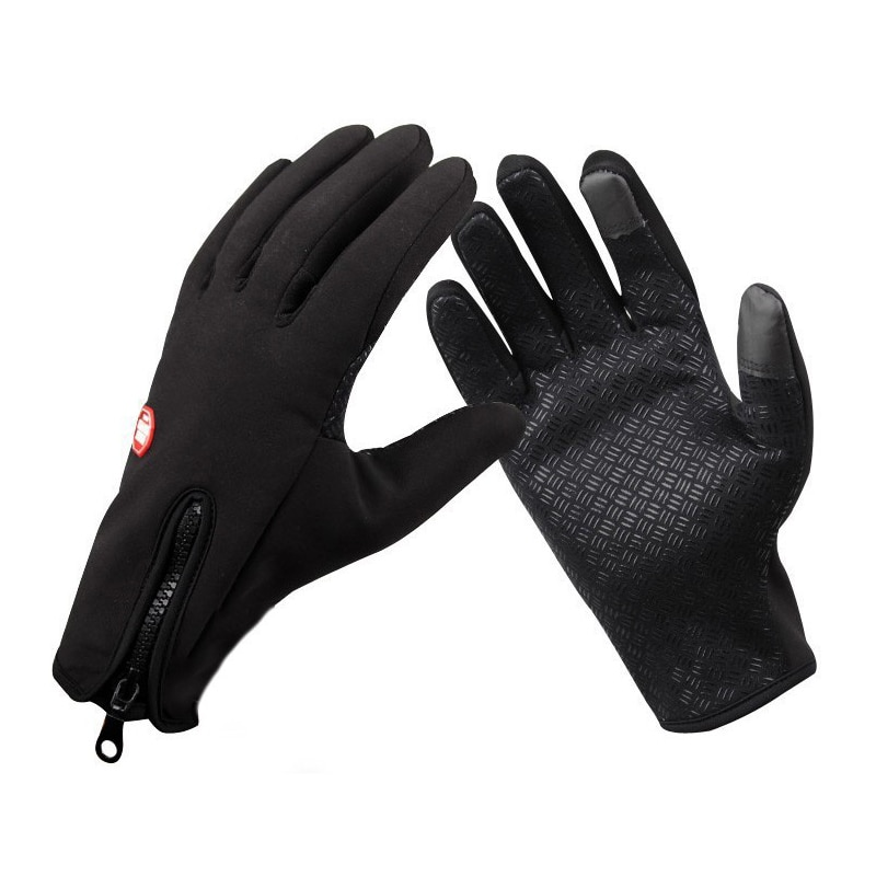 [해외]겨울 따뜻한 windproof 남자 등산 장갑 온열 하이킹 장갑 여자 터치 모터 장갑 Luva Guantes 전술 장갑/Winter Warmer Windproof Men`s Climbing Gloves Warmer Hiking Gloves Female Touch