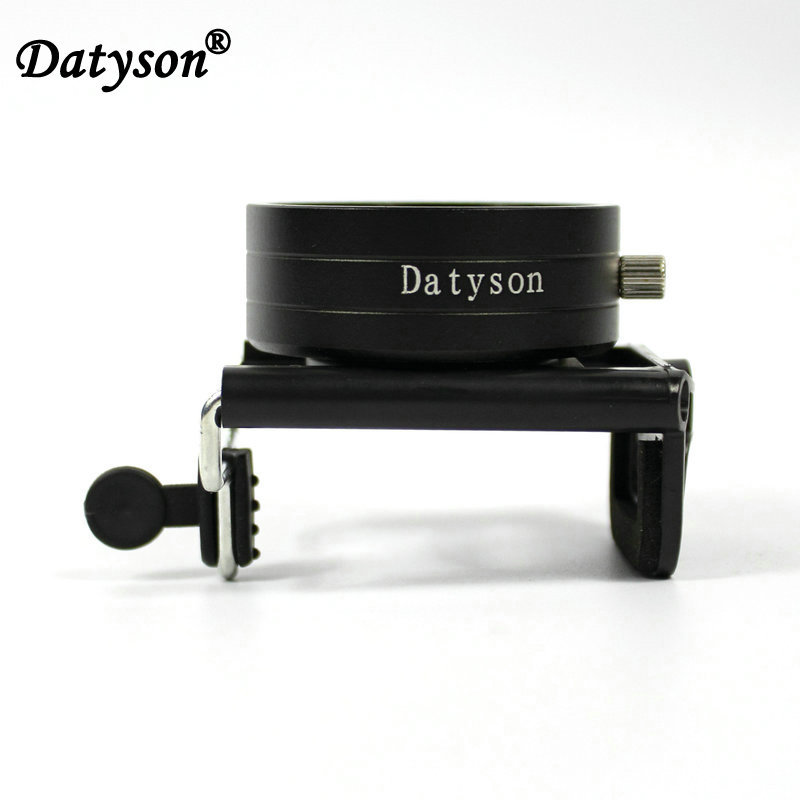 [해외]Datyson telescope adapter to connect the phone photography 5P0074/Datyson telescope adapter to connect the phone photography 5P0074