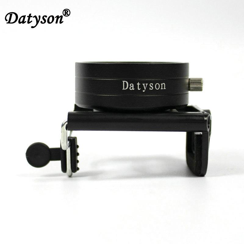 [해외]Datyson telescope adapter to connect the phone photography 5P0074/Datyson telescope adapter to connect the phone photography 5P0074