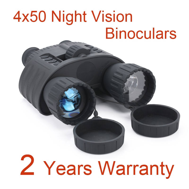 [해외]300M Range Night Hunting Binoculars 4x50 Digital Night Vision Scope NV Scope 5mp Photo 720p Video Night Vision Optical/300M Range Night Hunting Bi