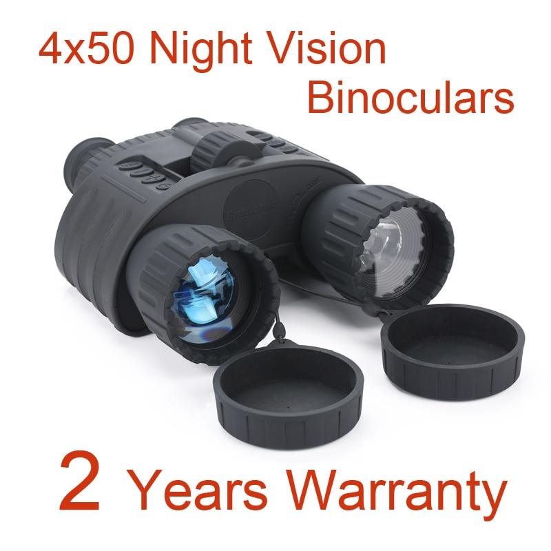 [해외]300M Range Night Hunting Binoculars 4x50 Digital Night Vision Scope NV Scope 5mp Photo 720p Video Night Vision Optical/300M Range Night Hunting Bi