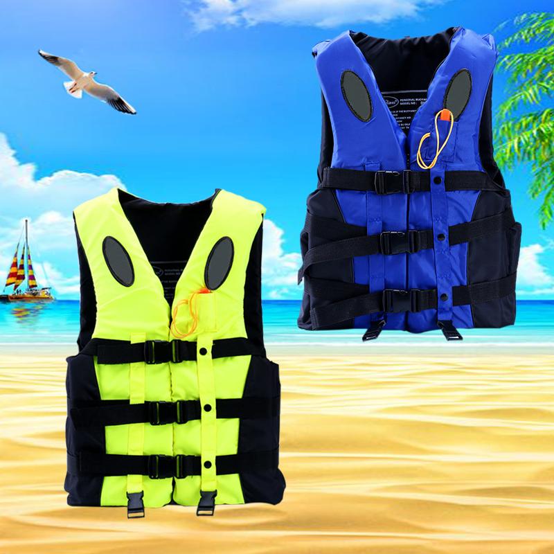 [해외]폴리 에스테르 근력 근력 폴리 에스테르 사이즈 성인 남성 여성 수영 유니버설 스키 서핑 서바이벌 폼 라이프 jacketwhistle/Polyester Lifeguard polyester sizes adult men women swimming Universal s