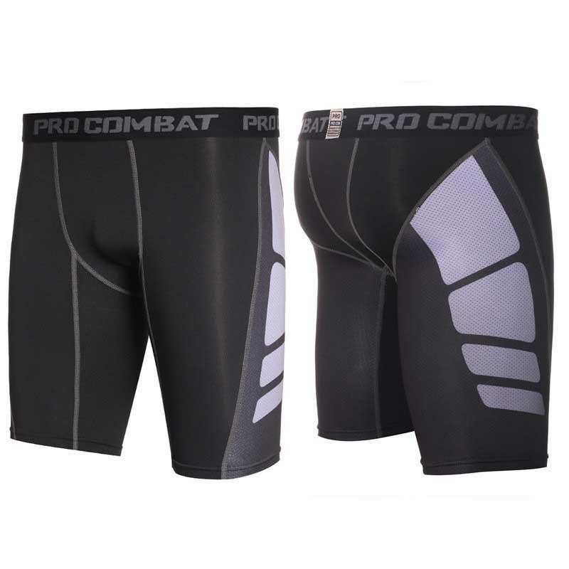 [해외]Men Pro Compression Quick Dry Gym Train Run Workout Sport Beach Shorts For Fitness Board Basketball Soccer Exercise Yoga UXS/Men Pro Compression Q