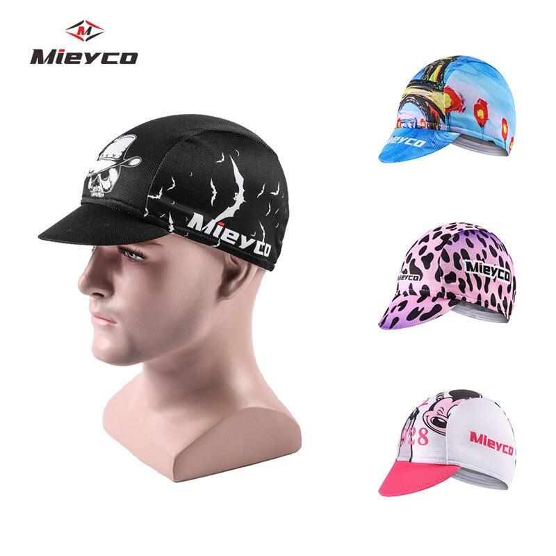 [해외]/Man Skull Quick Dry Running Hat Women Cycling Pirate Cap Helmet Cartoon Animal Ciclismo Head wear Fishing Golf UV Sunscreen S