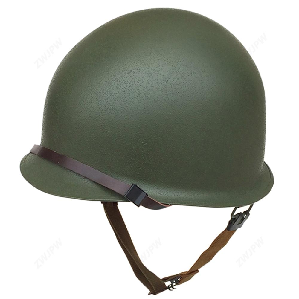 [해외]2 차 세계 대전 ww2 미 육군 m1 헬멧-녹색 솔기 아메리카 군사 헬멧 미국/407102/2 차 세계 대전 ww2 미 육군 m1 헬멧-녹색 솔기 아메리카 군사 헬멧 미국/407102