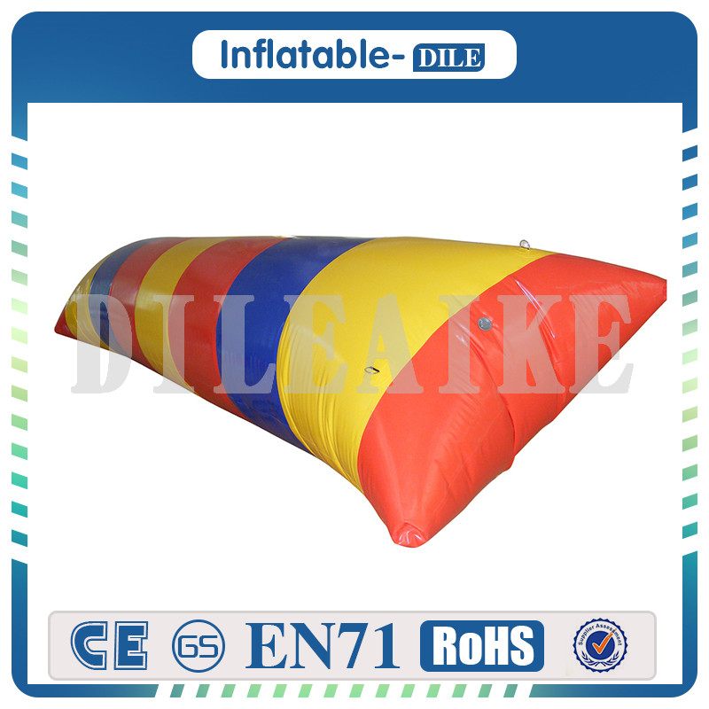 [해외]최고 품질 공장 가격 0.9 mm PVC 9x3m 풍선 물 성인 / 풍선 점프 성인 (900x300cm)/Top Quality Factory Price 0.9mm PVC 9x3m inflatable water blob/ inflatable jumping Ball
